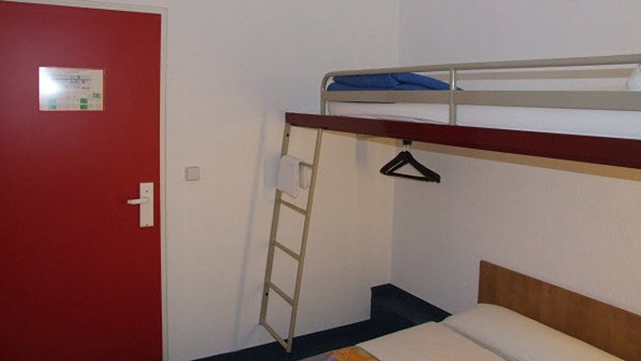 Standard Room in Mannheim motel 24